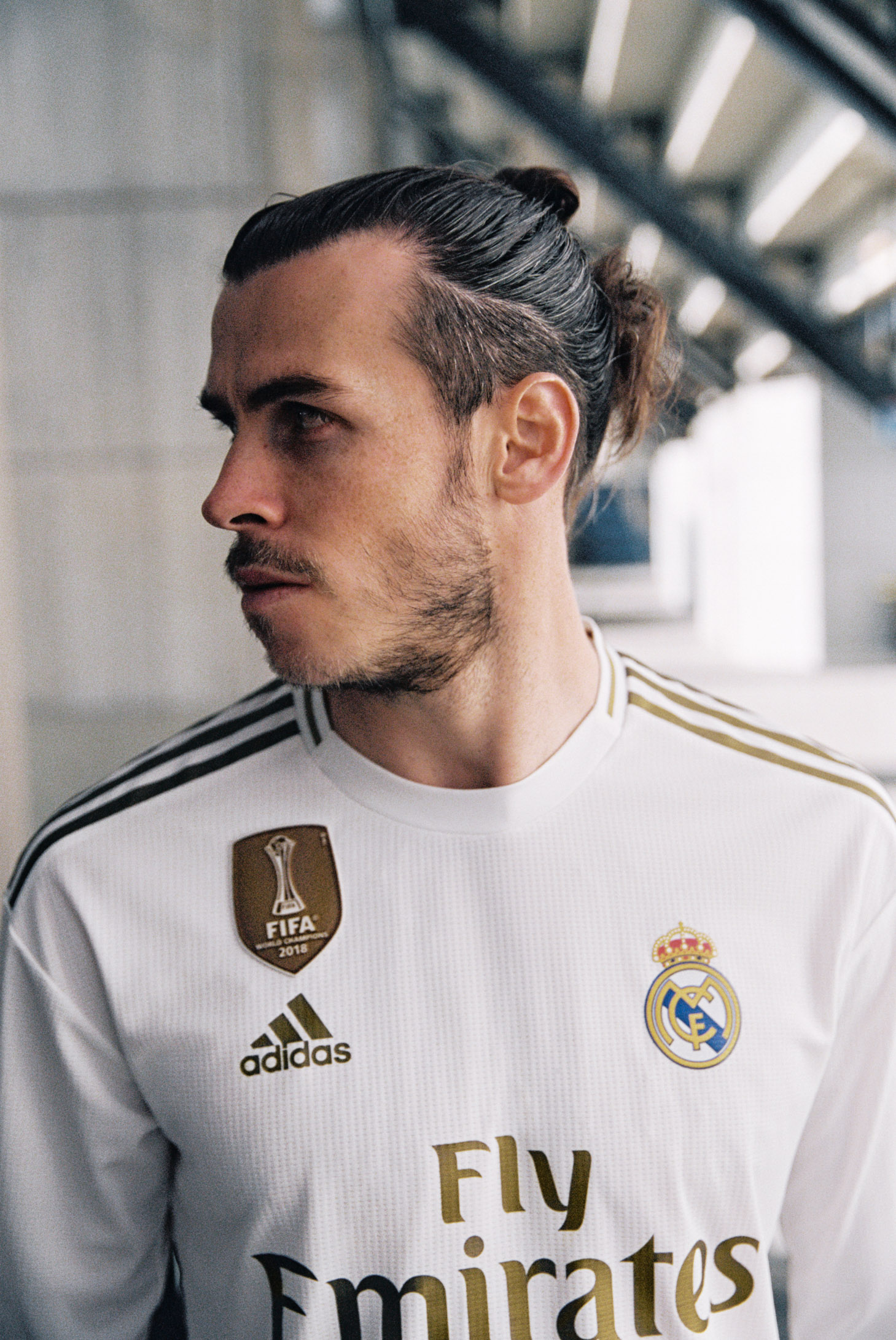 07031176280 Paying homage to 117 years of success built by the 13-time Champions League  winners, adidas have brought the success of Real to the fore of the shirt  ...